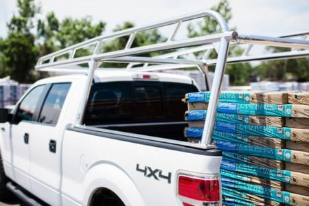 High Quality Ladder Racks