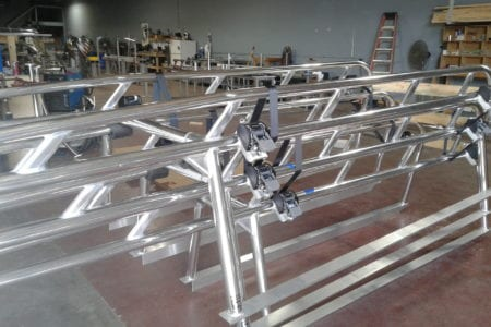 Ryder Racks available installer