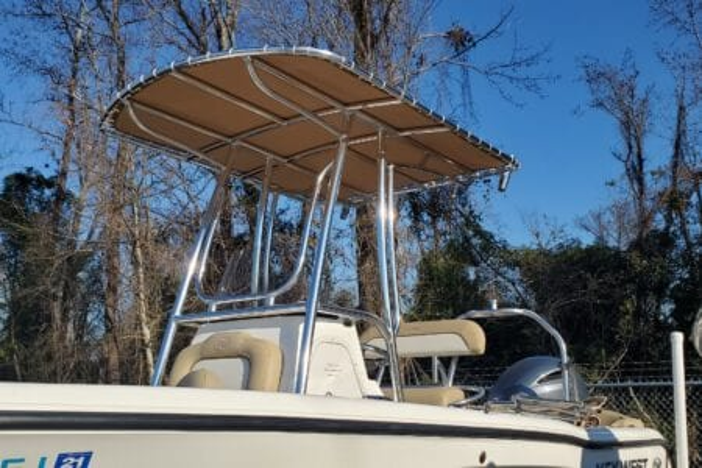 Boat Tee Top