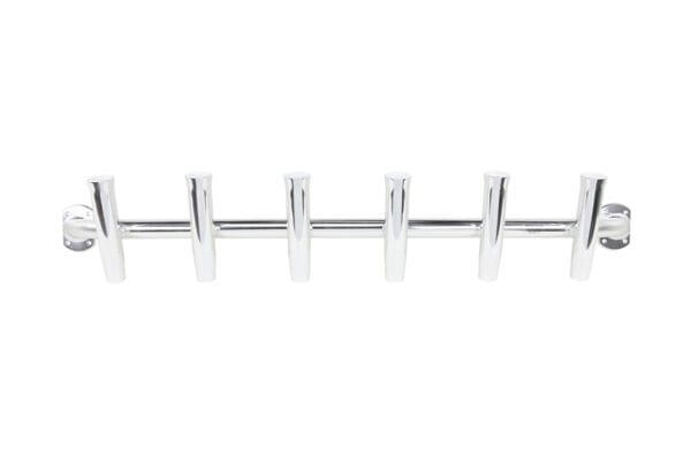 11 Rod Aluminum Rack Rack