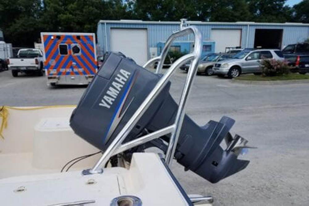 Boat Ski Tow