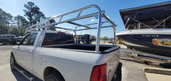 Ram 1500 Ladder Rack