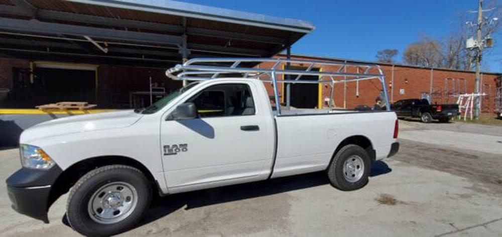 Ladder Rack for Ram 1500