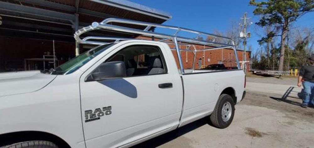 Ram Truck Rack